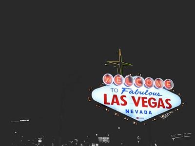 Séjour à Las Vegas