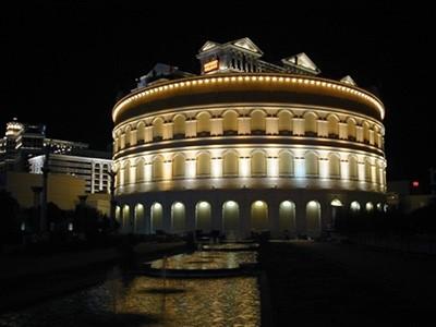 Le Colosseum du Caesar's Palace