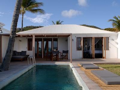 Villa Vue mer