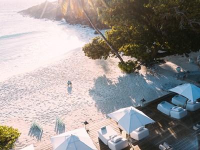Tous nos Hôtels aux Seychelles
