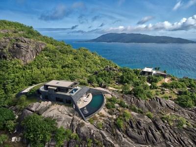 Hôtels Top aux Seychelles