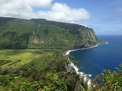 Les Volcans de Big Island (depuis Hilo)