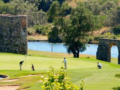 Séjour golf à Lisbonne