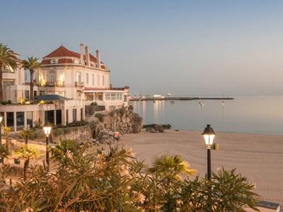 Cascais à Lisbonne