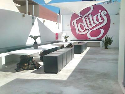 Lolita's Gelato