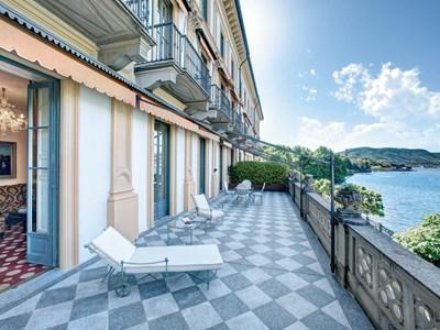 Tous les hôtels en Lombardie