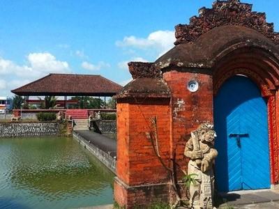 Visite du Cœur de Lombok