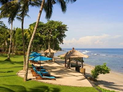 Tous nos hôtels à Lombok