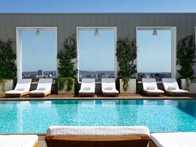 Tous nos hôtels à Los Angeles