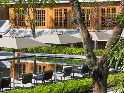 Tous nos hôtels à Luang Prabang