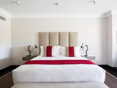 Grand Suite LUX*