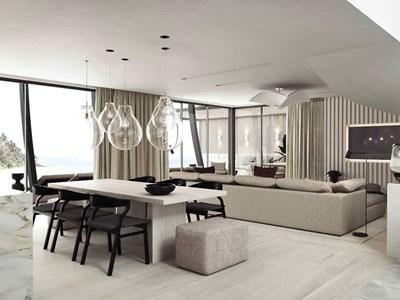 LUX* Grand Beach Villa avec Piscine