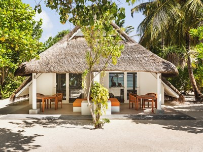 2 Bedroom Beach Pavilion
