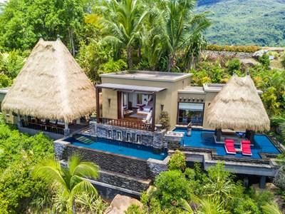 Premiere Ocean View Pool Villa