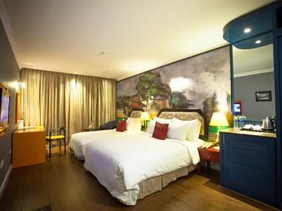 Suite Deluxe de la Maison Hanova Hotel à Hanoi