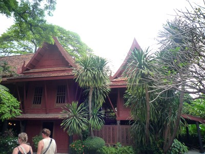 Maison de Jim Thompson