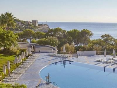Tous nos hôtels à Majorque