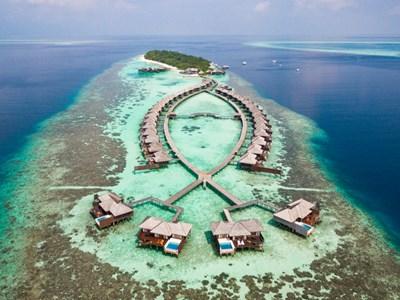 Tous les hôtels aux Maldives