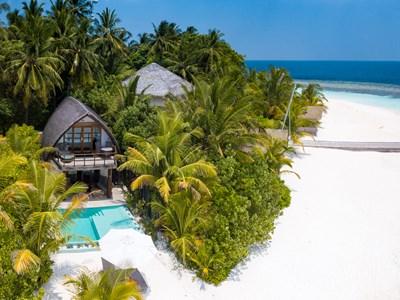 Hôtels Top aux Maldives