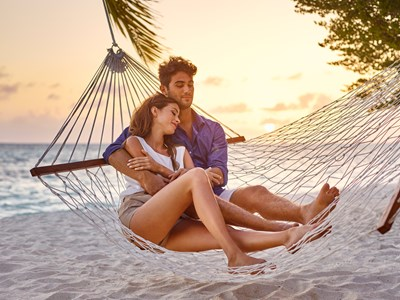 Voyage de noce & mariage aux Maldives