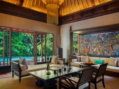 Reserve 2 Bedroom Pool Villa