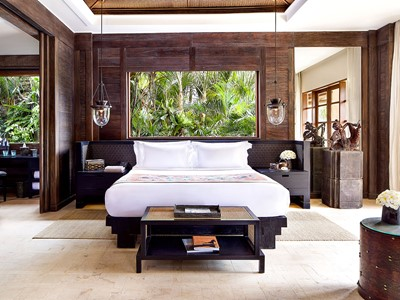 Reserve Suite