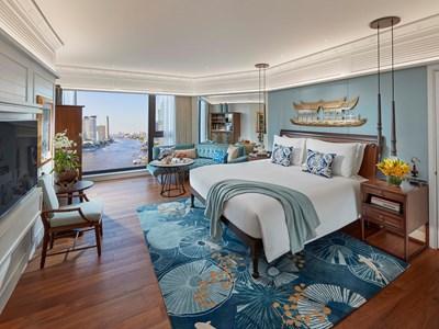 Deluxe Premier Room