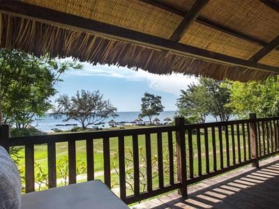 Plantation Bungalow (Deluxe Sea View) du Mango Bay à Phu Quoc
