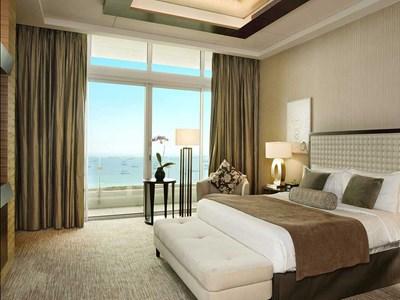 Sands Suite