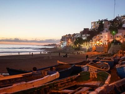 Séjours plage au Maroc