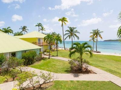 Tous les hôtels à la Martinique