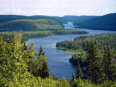 La Mauricie, l'une des plus belles régions du Québec