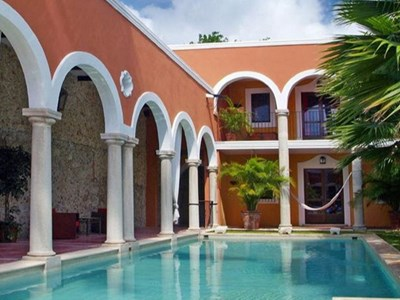 Haciendas à Merida