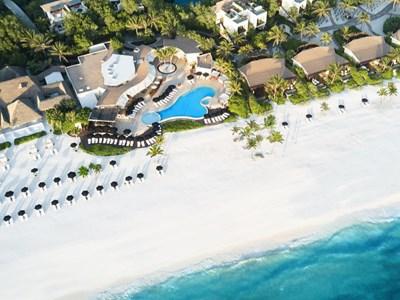 Tous nos hôtels au Mexique