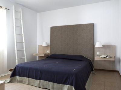 One Bedroom Suite Sea View Mainbuilding