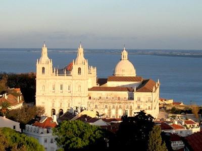Monastère de Saint-Vincent de Fora