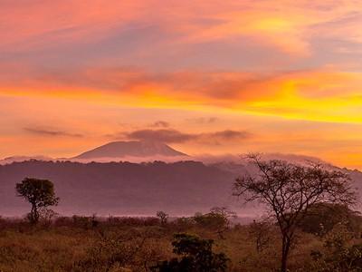 Mont Meru