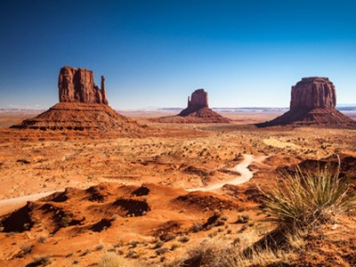 Monument Valley en 4x4