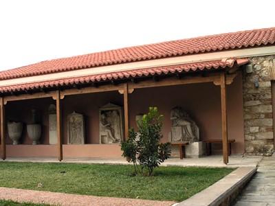 Musée archéologique du Céramique