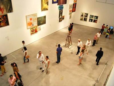 Musée d'Art Contemporain Es Baluard