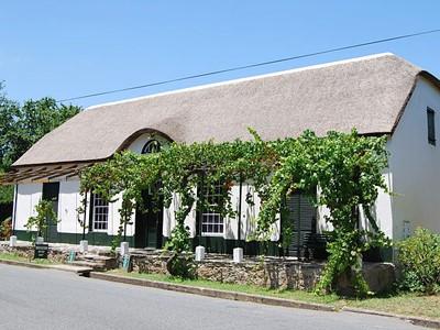 Musée de Drostdy