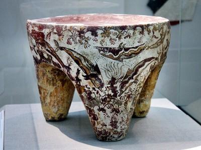 Musée de la Théra préhistorique