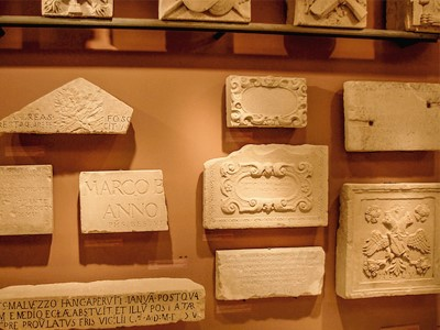 Musée Historique d'Héraklion