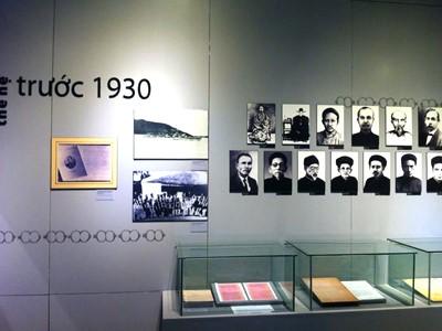 Musée national de Con Dao