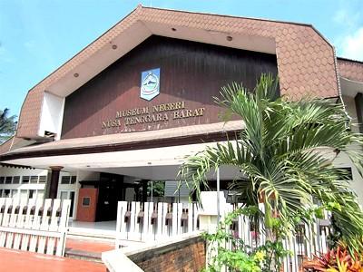 Musée Nusa Tenggara