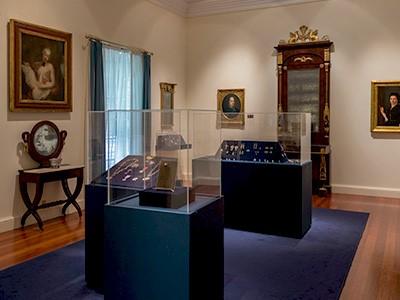 Musée Quinta das Cruzes