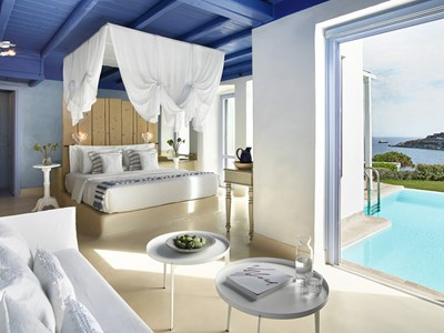 Endless Blu on the Waterfront with Private Pool
