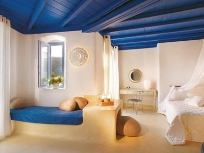 Mykonos Blu Junior Villa with Private Pool