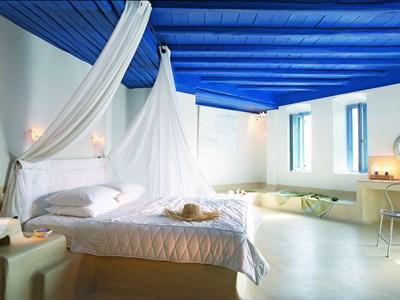 Exclusive Bungalow Suite