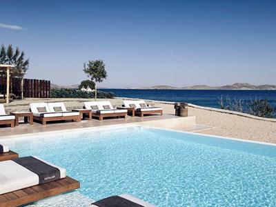 Séjours plage à Mykonos